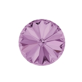 Swarovski - Rivoli - Light Amethyst, 14 mm , 1 posl. kus