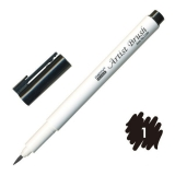 Tombow Dual Brush Marker - Black