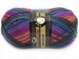 Příze Lana Merino Oro Multicolor -  MIX