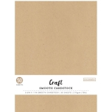 Craft paper - Smooth Cardstock