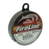 FireLine Berkley - Smoke, 45,7 m