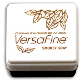 VersaFine Small - Smoky Gray