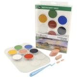PanPastel - Starter Set - Basic