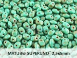 SUPERUNO - Picasso Green Turquoise, 10g