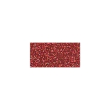 Silk Microfine Glitter - True Red