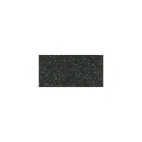Silk Microfine Glitter - Black