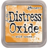 Polštářek Distress Oxide - Wild Honey