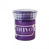 Nuvo glimmer paste  - Purple Amethyst