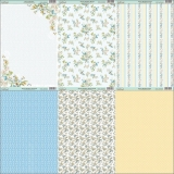 Kolekce - Sweet Meadow Paper Collection