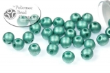 RounDuo mini - Metallic Emerald, 4 mm
