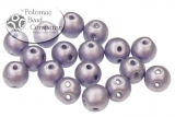 RounDuo - Metallic Violet, 5 mm